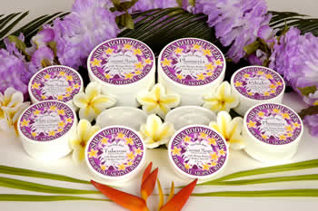 Shea Body Butter Products from Maui, Hawaii